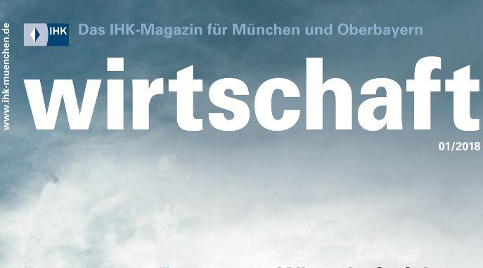 IHK-Magazin